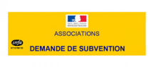 DOSSIER DE SUBVENTION DES ASSOCIATIONS 2021